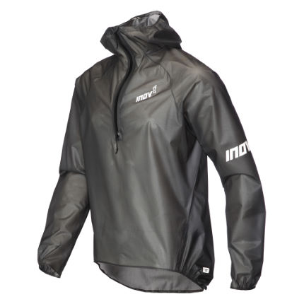 Chaqueta Inov-8 AT/C Ultrashell (media cremallera)