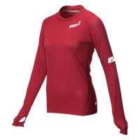 Camiseta interior de maga larga Inov-8 AT/C para mujer