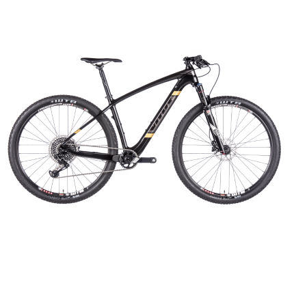 Vitus Rapide 29 mountainbike (2017)