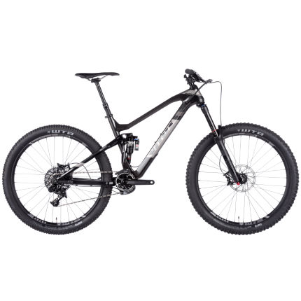 Vitus Bikes Sommet CR (2017) Mountain Bike