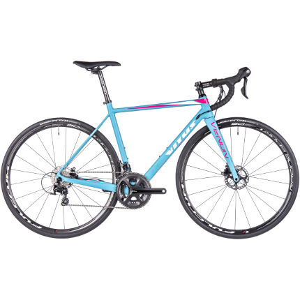 Vitus Venon L Disc (105 - 2017) Womens Road Bike