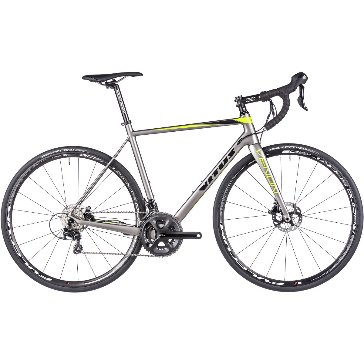 Vélo de route Vitus Venon Disc (105, 2017) - 50cm Stock Bike
