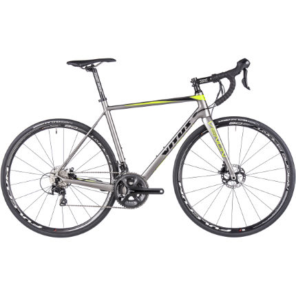 Vitus Venon Disc (105 - 2017) Road Bike