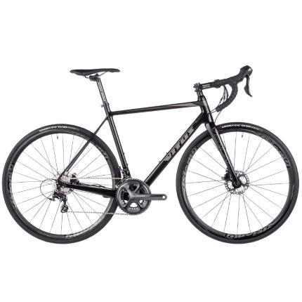 Vitus Venon VR Disc (Ultegra - 2017) Road Bike