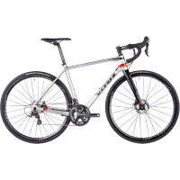 Vitus Vitesse EVO Disc (Ultegra - 2017) Road Bike