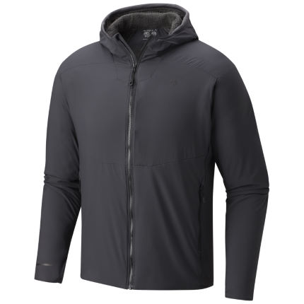Mountain Hardwear ATherm Hooded Jakke - Herre