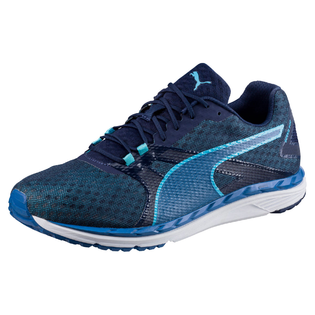 Chaussures Puma Speed 300 Ignite 2 - 10 Bleu