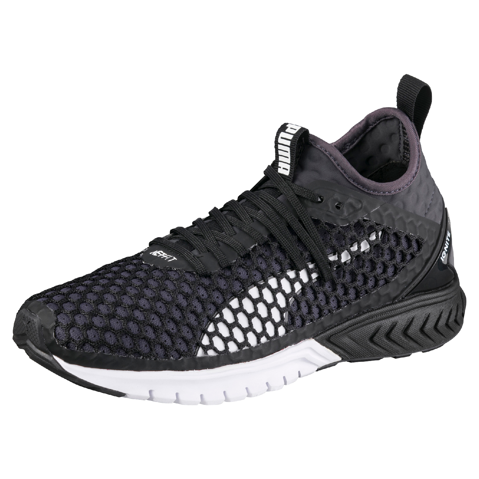 puma ignite dual damen