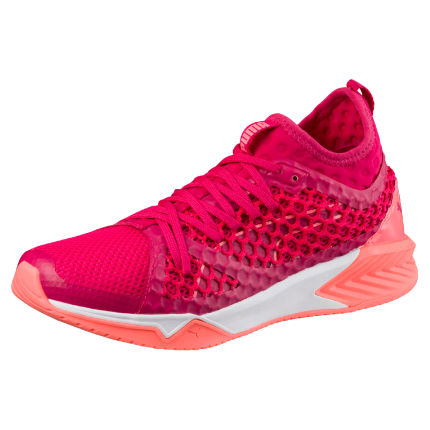 Puma Women's Ignite Netfit XT Shoes