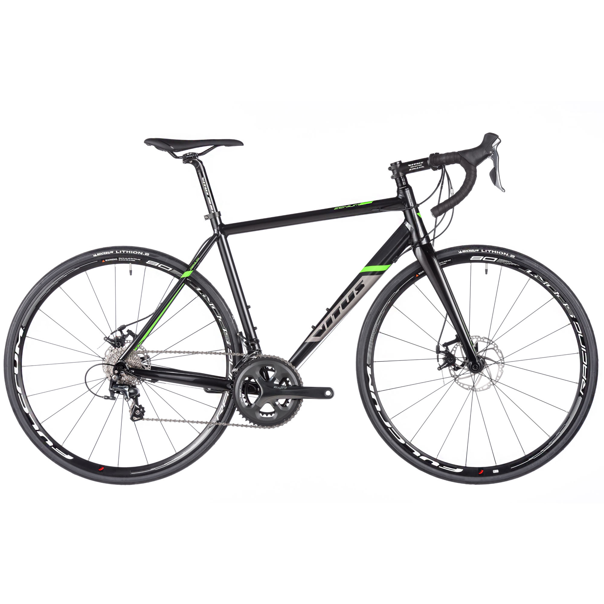 Wiggle Road Time Trial Bikes