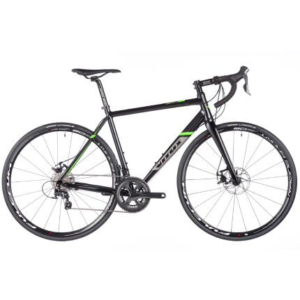Vitus Zenium Disc (Tiagra - 2017) Road Bike
