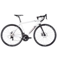 Vitus Zenium VR Disc (105 - 2017) Road Bike