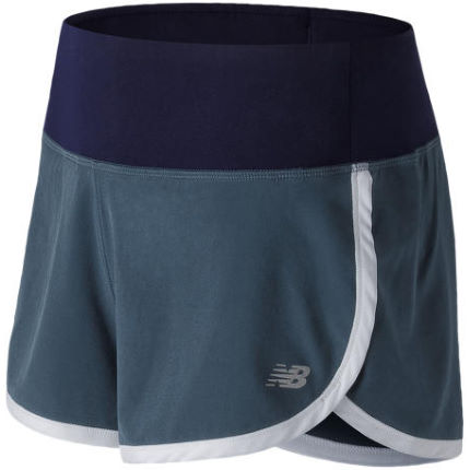 New Balance Women's Imact Run Short