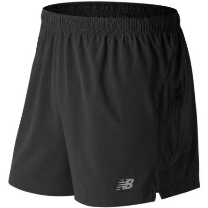 "New Balance 5"" Impact Track Run Short"