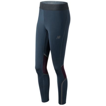 New Balance Women's Precision Run Tight