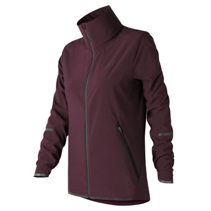 New Balance Women's Precision Run 3-in-1 Jacket