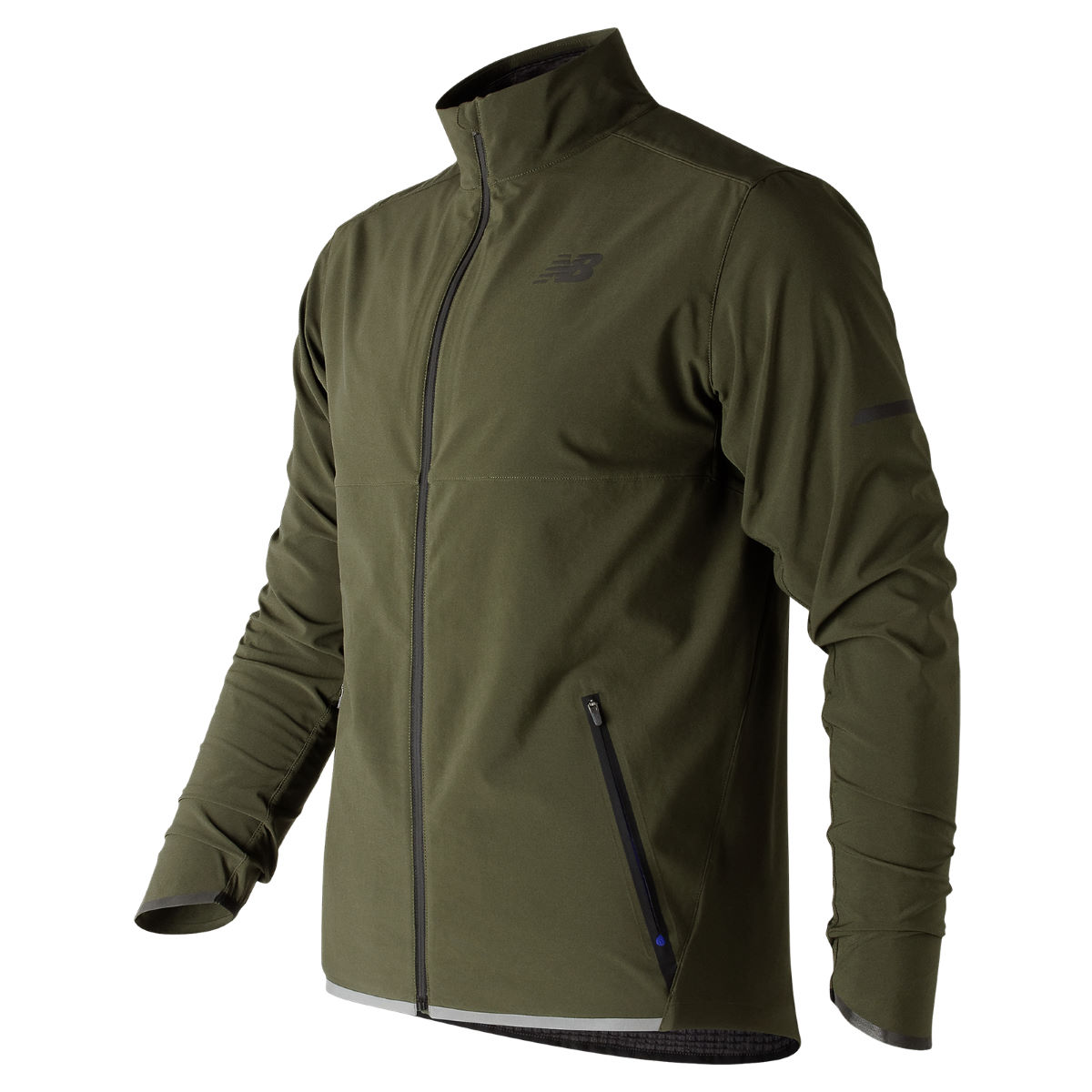Chaqueta 3 en 1 New Balance Precision - Impermeables - running
