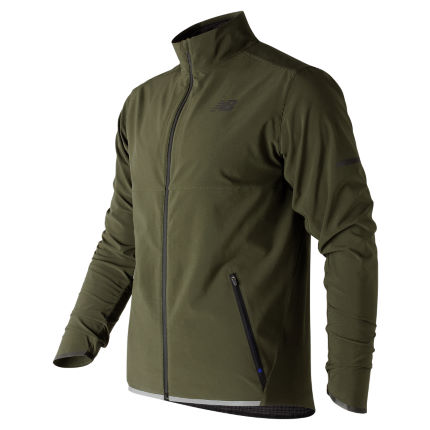 Veste New Balance Precision Run (3 en 1)