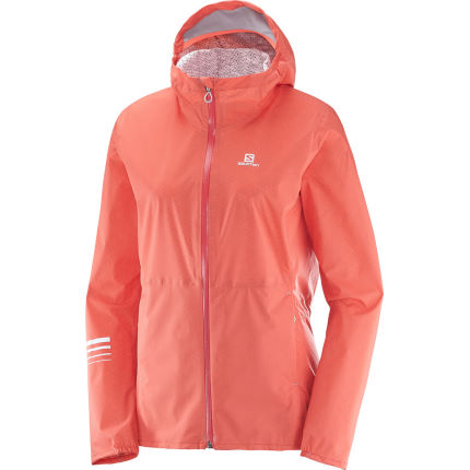 Salomon Women's Lightening WP Jacket