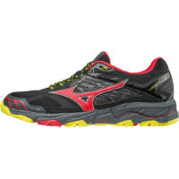 Mizuno Wave Mujin 4 Shoes