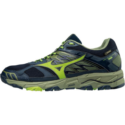 Mizuno Wave Mujin 4 GTX Shoes