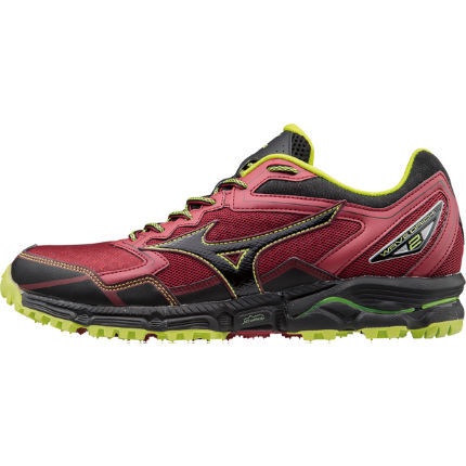 Mizuno Wave Daichi 2 Shoes