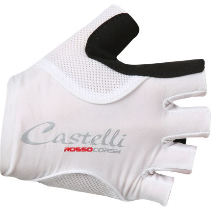 Castelli Women's Rosso Corsa Pave Gloves