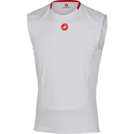 Castelli Prosecco Sleeveless Base Layer