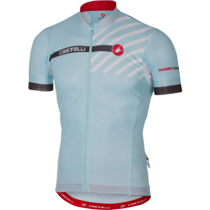 Castelli Free Areo 4.1 Jersey