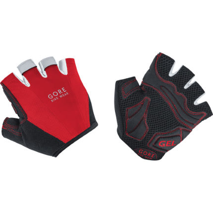 Gore Bike Wear Oxygen Cool Short Finger Gloves