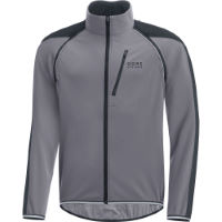 Gore Bike Wear Phantom Windstopper jas (afritsmouwen)