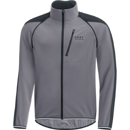 Gore Bike Wear - Phantom 2.0 Windstopper Convertible Jacket
