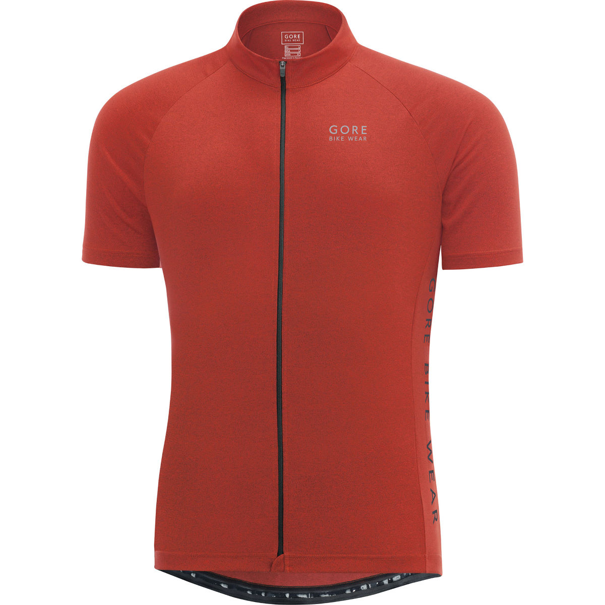 Maillot Gore Bike Wear Element 2.0 (manches courtes) - S Orange