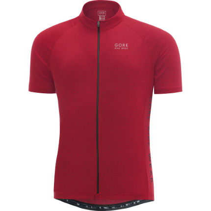 Gore Bike Wear Element 2.0 Short Sleeve Jersey