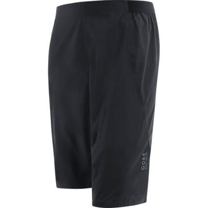 Gore Bike Wear Rescue Windstopper Shorts - Herr
