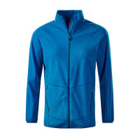 Berghaus - Womens Spectrum Micro Full Zip 2.0 Fleece Blue UK