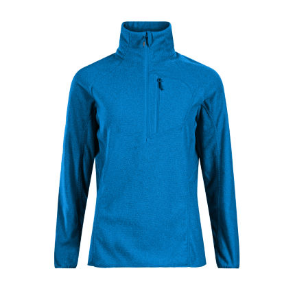Berghaus Women's Spectrum Micro Full Zip 2.0 Fleece Blue UK