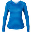 Berghaus Womens Stripe Tech T-Shirt