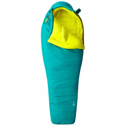 Mountain Hardwear Women's Laminina™ Z Flame Sleeping Bag (Long)