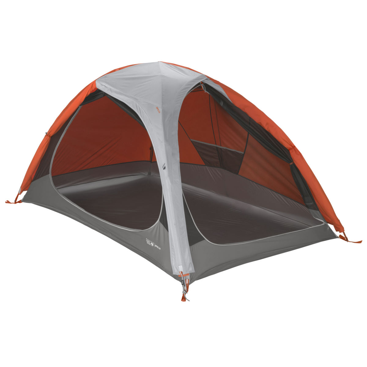 Tente Mountain Hardwear Optic™ 2.5 - One Size orange Tentes