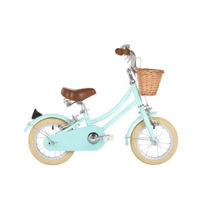 "Bobbin Gingersnap (2017) 12"" Kids Bike"