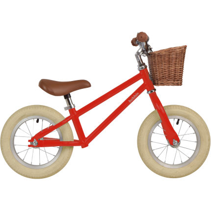 Bobbin Moonbug (2017) Balance Bike