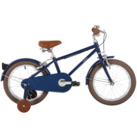 "Bobbin Moonbug kinderfiets (16"", blueberry, 2017)"