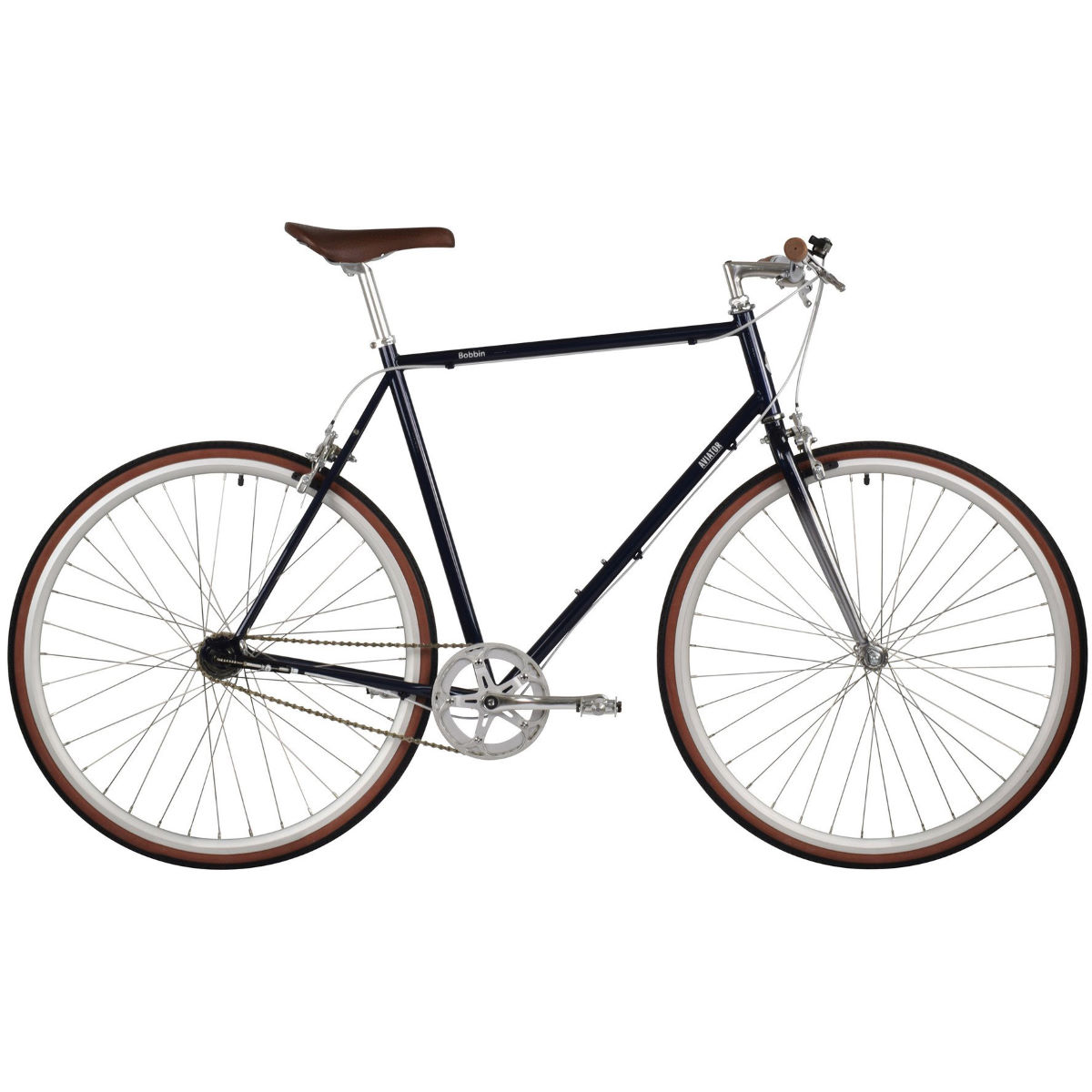 Vélo Single Speed Bobbin Aviator (2017) - 52cm Stock Bike