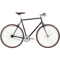 Vélo Single Speed Bobbin Aviator (2017)