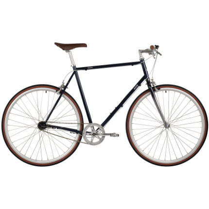 Bobbin Aviator (2017) Hybrid Bike Blue 57cm
