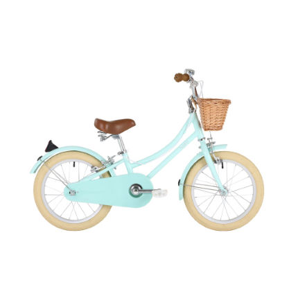"Bobbin Gingersnap (2017) 16"" Kids Bike"