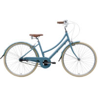 Bici ibrida Bobbin Brownie 3 (2017)