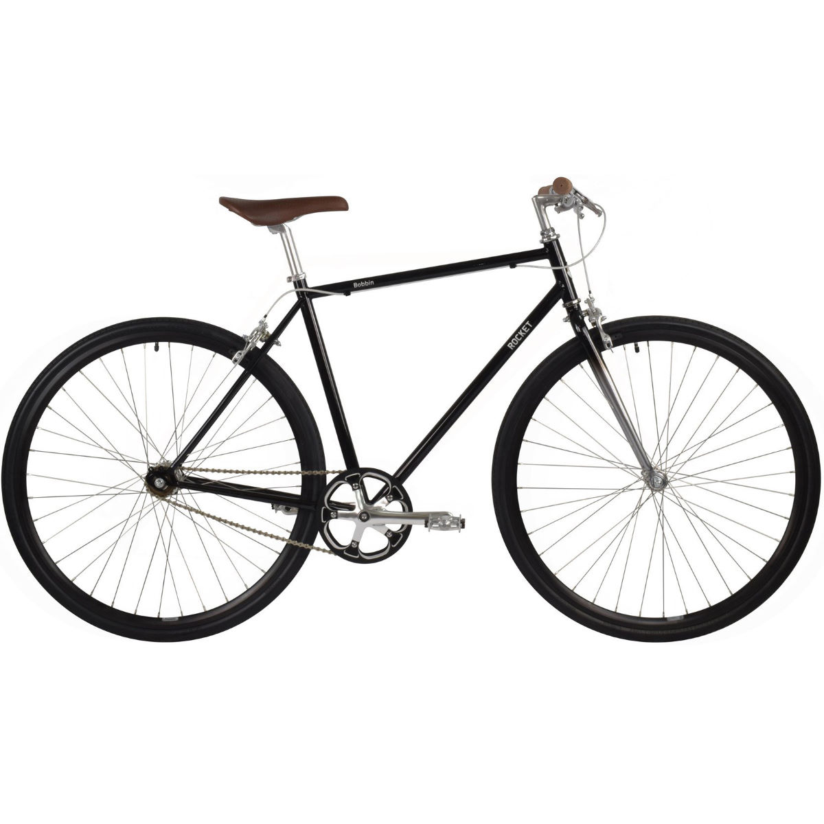 Image of Bobbin Rocket (2017) Single Speed Bike Single Speeds