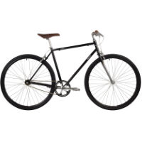 Bobbin Rocket singlespeed (2017)